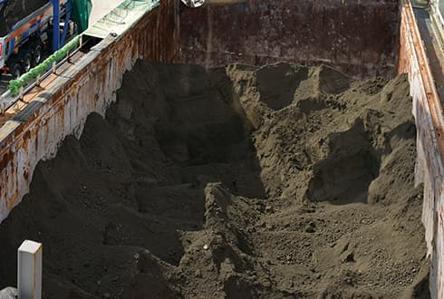 Standard Values for Contaminated Soils